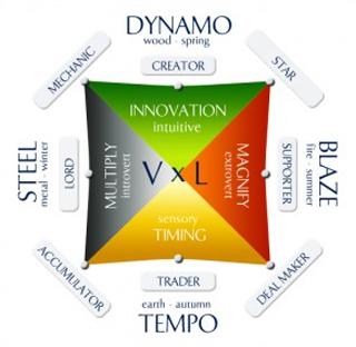 talent dynamics profiles