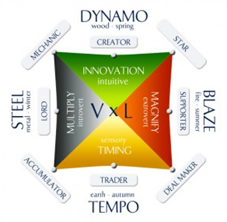 talent dynamics profiles