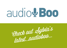 Sylvia Baldock on Audioboo
